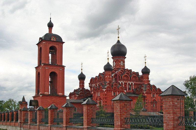 деревня рыбаки раменский район кладбище